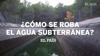 download musica DÍA MUNDIAL DEL AGUA: Así se roba el agua subterránea España