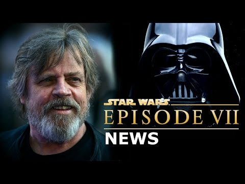 Episode VII News: Luke Versus The Dark Side (MAJOR spoliers?)