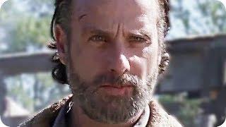 The Walking Dead Season 8 Episode 14 Trailer & Sneak Peek (2018) amc Series