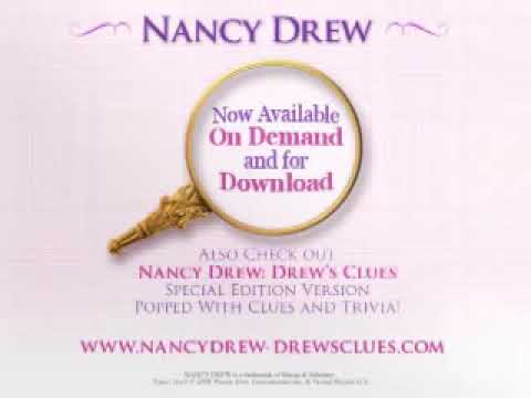 Nancy Drew: Drew's Clues: Operation Cupcake
