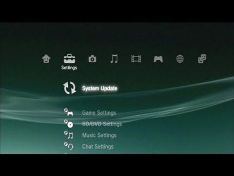 Como atualizar Firmware PS3 via Pen Driver (Resolvido)