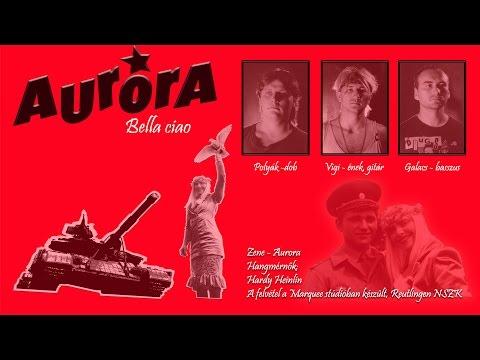 Aurora - Bella Ciao 1989