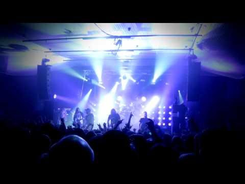 In Flames - Clayman (Live at teaterladan in Huskvarna, Sweden 2012)