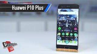 Huawei P10 Plus im Test: Ist größer immer besser?