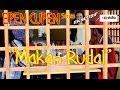 EPEN CUPEN 7 Mop Papua : MAKAN RUDAL