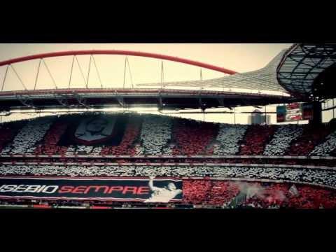 Homenagem arrepiante a Eusébio - Benfica vs Porto 2013 / 2014