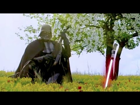 EPIC CAMPAIGN VIDEO: Darth Vader Running for Office in Ukraine