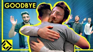 Cmike Says Goodbye After 5 Years