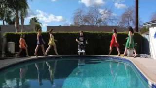 Watch Mc Lars Guitar Hero Hero video