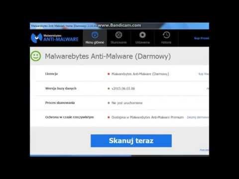 Usuwanie malware z komputera - Sprawdzony Poradnik .