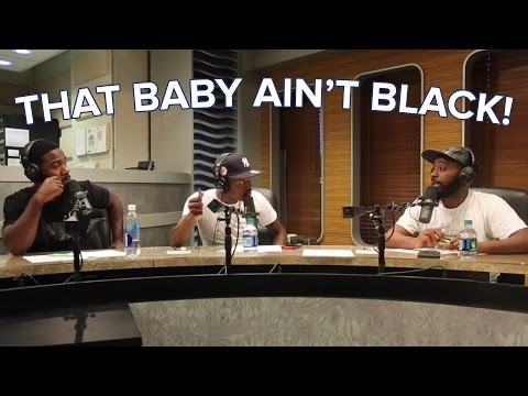 Get Up and Get Out with Mario Tory | The 85 South Show with DC Young Fly & Karlous Miller