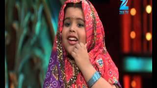 India's Best Dramebaaz - Duet Act - Praneet & Honey