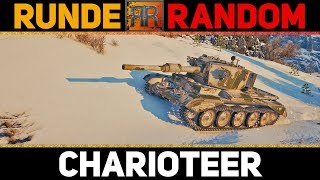 World of Tanks | [GER] RR #80 - Charioteer