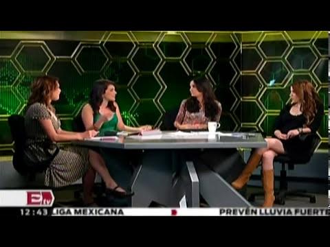 El Payaso asesino vuelve todavía más tenebroso/ Entre Mujeres