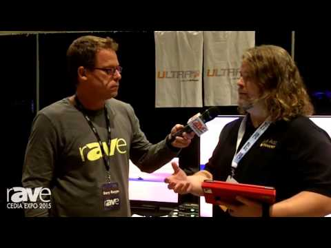 CEDIA 2015: Just Add Power Talks Ultra HD IP Product for Managed Gigabit Network Over Cat5