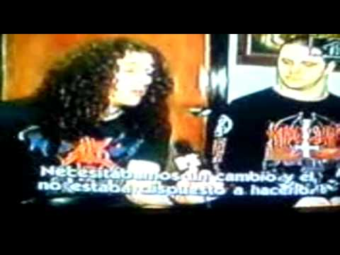 cannibal corpse interview headbangers 1995