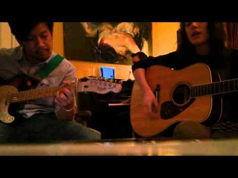 Tell Me If You Wanna Go Home - Keira Knightley - Epic Cover Thursday with ÉloGuiDon