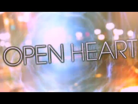 Morgan Page - Open Heart