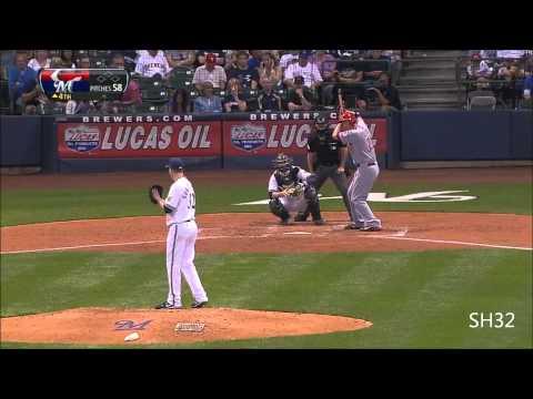 Todd Frazier - Cincinnati Reds 2013 Highlights HD