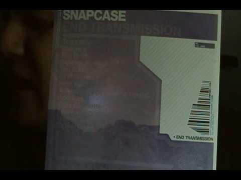 Snapcase - Cadence