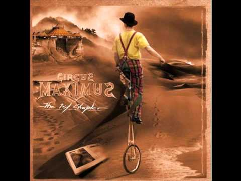 Circus Maximus - The Prophecy