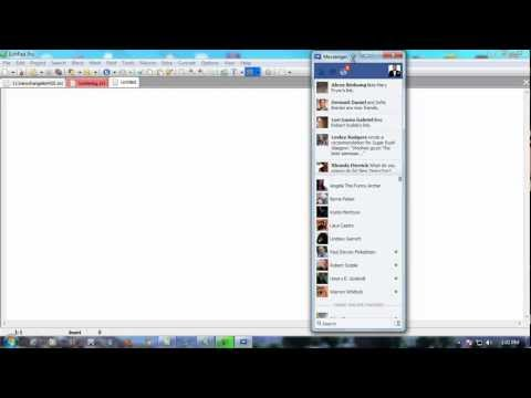 Review of Facebook Messenger Standalone App For Windows