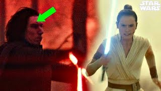 OFFICIAL Star Wars Episode IX Trailer BREAKDOWN - The Rise of Skywalker