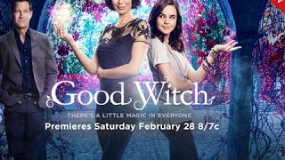 Good Witch Extended Preview- Premieres February 28th 8/7c
