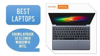CHUWI Lapbook SE 13 3 Inch Window10 Intel