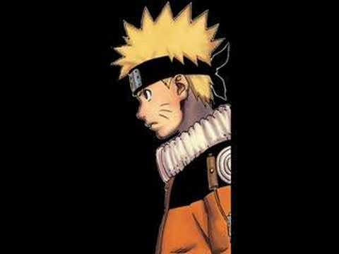 Naruto Hinata melody