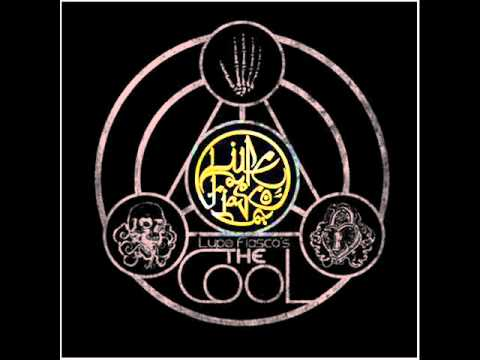 09: Hip-Hop Saved My Life - Lupe Fiasco's The Cool
