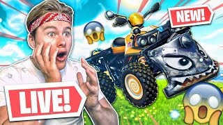 *NEW* QUADCRASHER LIVE IN FORTNITE!! - Royalistiq Fortnite Livestream (Nederlands)