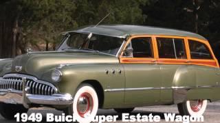Buick classic American cars
