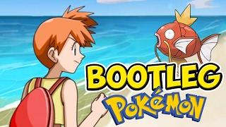 BOOTLEG POKEMON APP GAME! - Monsters Saga