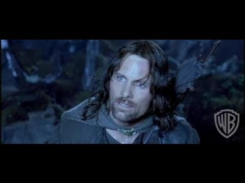 Lord Of The Rings: The Two Towers - Original Theatrical Trailer