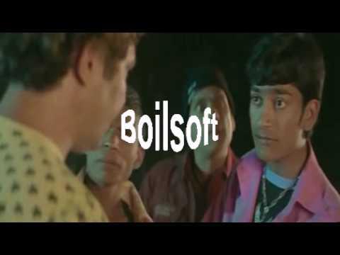 Funny Video Clip||hindi Movie Half Fry 2009 video
