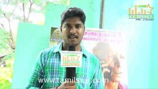 Senguttuvan At Nanbargal Narpani Mandram Movie Team Interview