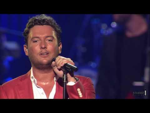 Tino Martin 'Dat ik je zo zou missen' (Officiële videoclip)