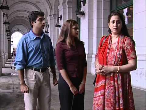 AMERICAN DREAMS - Malayalam Tele Serial - PART5