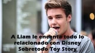 One Direction Video - 50 cosas de One Direction  (1º parte)