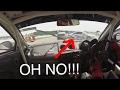 Scary Race At Sepang, Driven By Fitra Eri