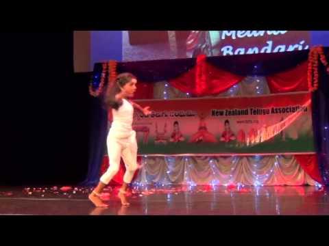 Maha pranadeepam -- Dance by Medha
