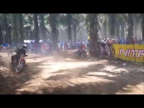 Grasstrack 2015 Jr Institute Simalungun Gunung Malela. video