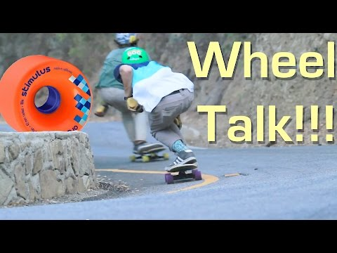 Wheel Talk | Stimulus