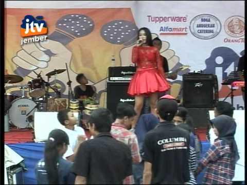 Vita Alvia - Ojo Nguber Welase By Izul Music LIVE At JTV Jember