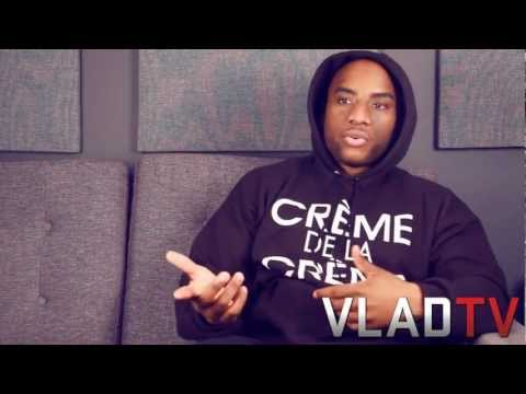 Charlamagne: Fame Won't Stop Chief Keef's Gang Banging Music Videos