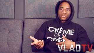 Charlamagne: Fame Won't Stop Chief Keef's Gang Banging