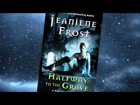 Halfway to the Grave book trailer - Jeaniene Frost