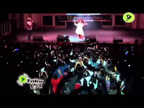 OTAKU LIVE: Chihiro Yonekura - Zankoku Na Tenshi No These (Lima, Perú)