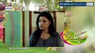 Saheliyaan Episode 207 ( Teaser ) - ARY Digital Drama